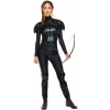 The Hunger Games: Mockingjay Part 1 Deluxe Womens Katniss Costume